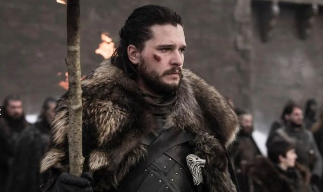 Game Of Thrones' Kit Harington: 'I wanted Jon Snow to kill the Night King!'