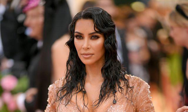 Kim Kardashian West's Kimono underwear line branded 'offensive' by Japanese