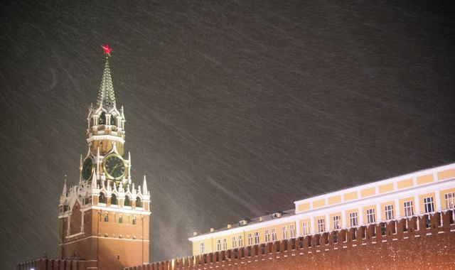 £10m UK scheme to help stop Russia attacking democracies