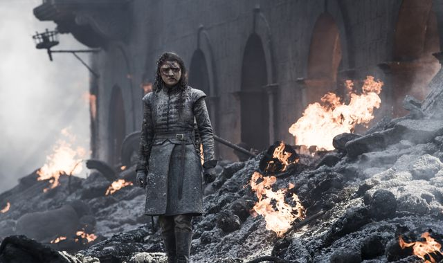 Game Of Thrones, Fleabag, Chernobyl - who's up for what at the Emmys