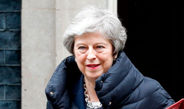 Theresa May must quit to end 'national humiliation', says PM's ex-adviser