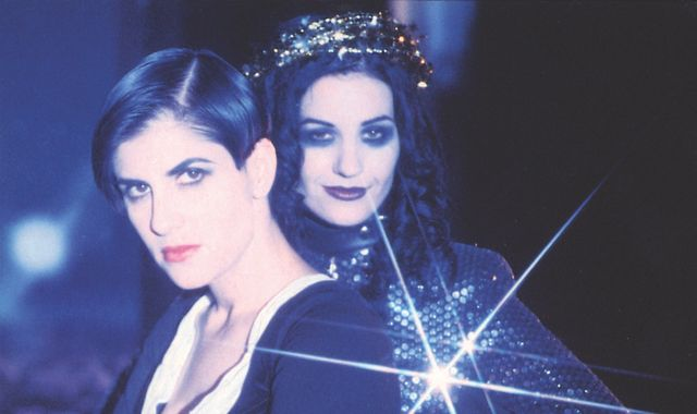 Shakespears Sister: 'Eight weeks at number one? It was almost embarrassing'