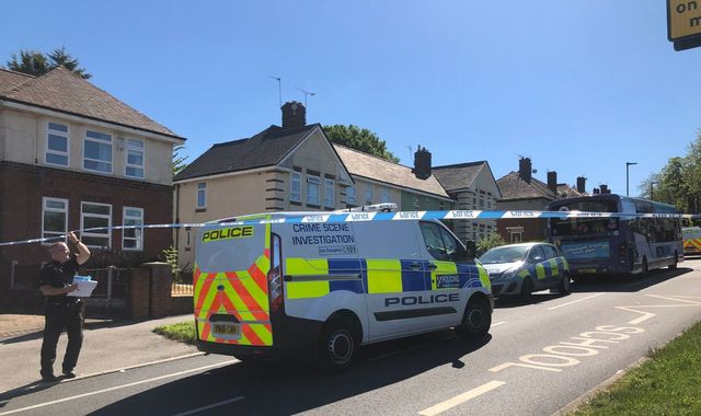 Six children taken to hospital after 'serious incident' in Sheffield