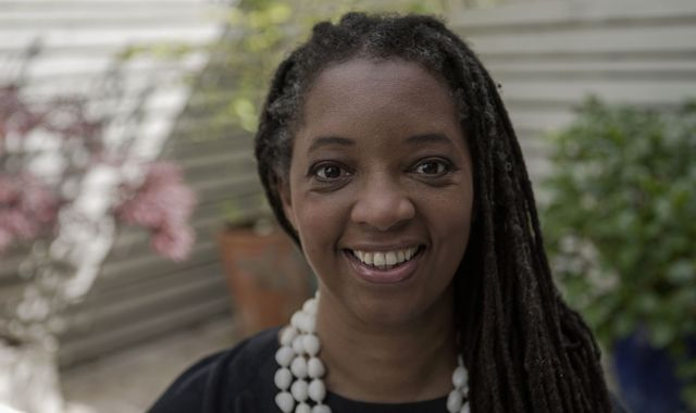 Sonita Alleyne: Businesswoman is first black person to lead an Oxbridge college