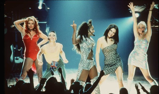 Spice Girls film 'in the works and even Victoria Beckham is on board'