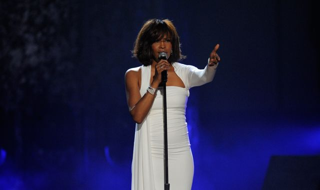 It's not right but it's okay: New 'Whitney Houston tour' announced