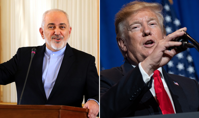 Iran hits back with Alexander the Great jibe after Trump threatens to end them
