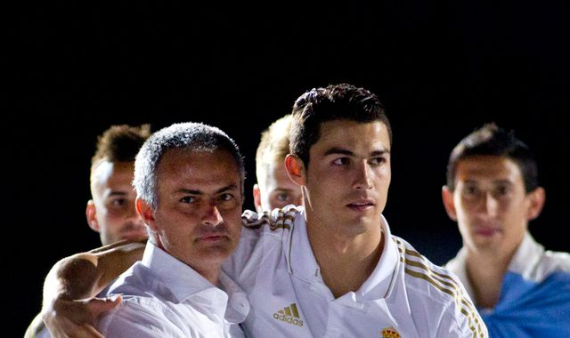 Jose Mourinho to Juventus impossible despite Cristiano Ronaldo endorsement
