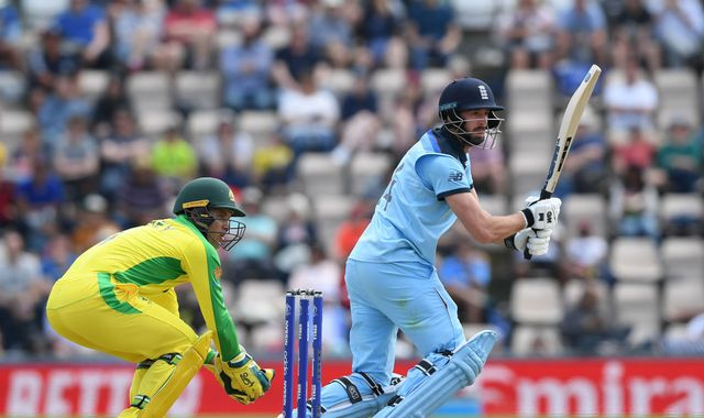 <a href='https://www.skysports.com/live-scores/cricket/england-v-australia/33536/commentary'>Buttler out after quickfire fifty LIVE!</a>