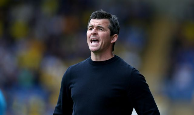 Joey Barton charged with actual bodily harm following Barnsley incident