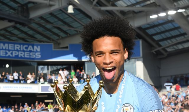 Leroy Sane: Bayern Munich accept signing Man City winger is unlikely in this window