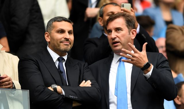 Manchester City 'will prevail' in UEFA FFP investigation, says chairman Khaldoon Al Mubarak