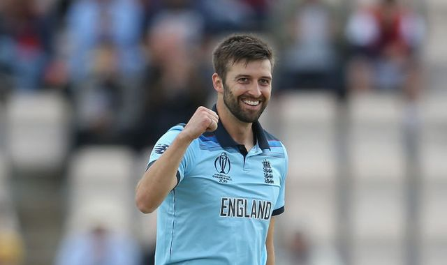 Mark Wood fit for England's World Cup opener versus South Africa