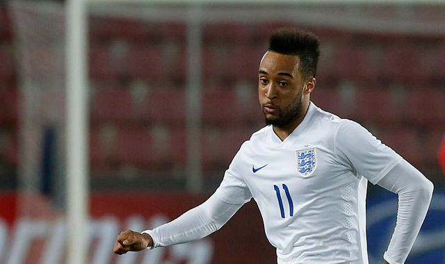 Nathan Redmond and Harry Winks included in England's Nations League squad