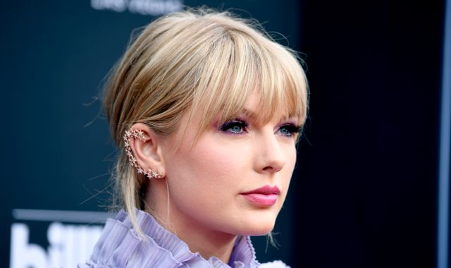 Taylor Swift Is The Highest-Paid Celebrity