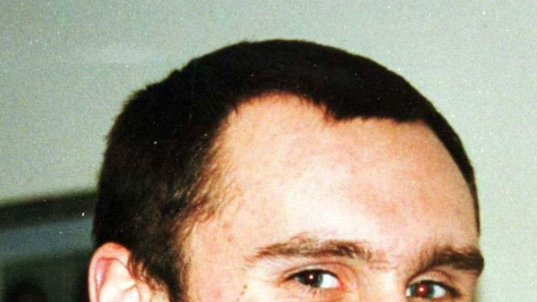 Collect of Stephen Lee Cameron. Kenneth Noye was today granted a fresh chance to appeal against his conviction for murder. The 63-year-old was jailed for life at the Old Bailey in 2000 for stabbing Cameron on the M25 at Swanley in Kent in 1996.