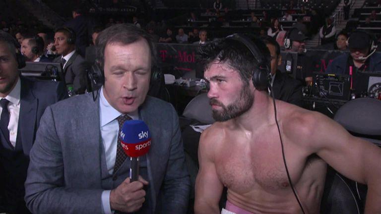 Callum Smith to defend belt vs. John Ryder on November 23