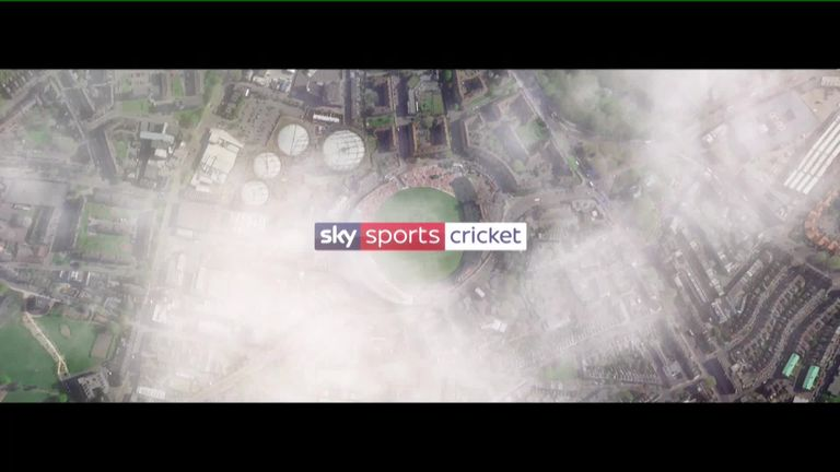 Join Sky Sports Cricket now and be part of your team's bid for glory with our best-ever offer of just £10 per month, with no contract