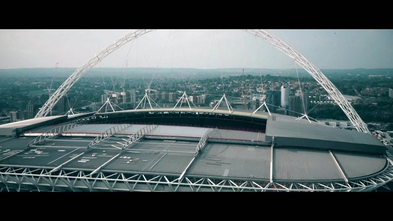 Watch every Football League play-off game live on Sky Sports as Wembley awaits