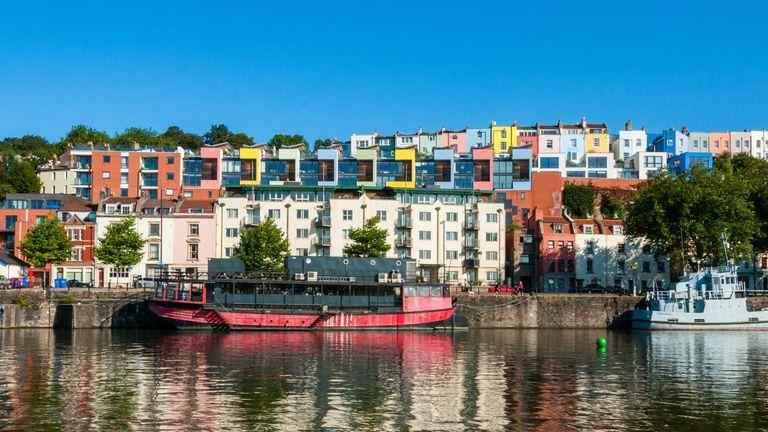 Schoenen | Heren | Bristol