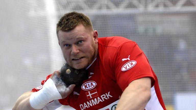 Joachim B Olsen