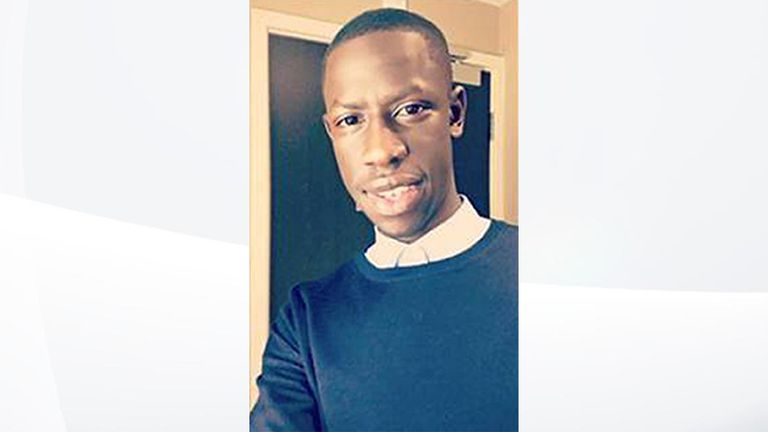 Abdul Mayanja was killed in Stratford in 2017