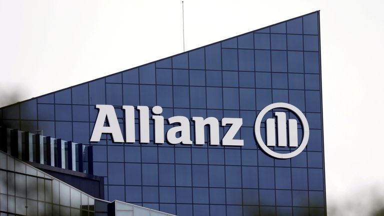 Insurer Allianz