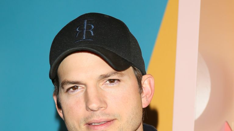 Ashton Kutcher is expected to give evidence during the trial