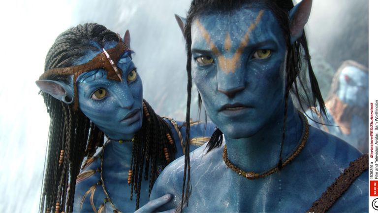 Avatar 2 will hit screens in 2021