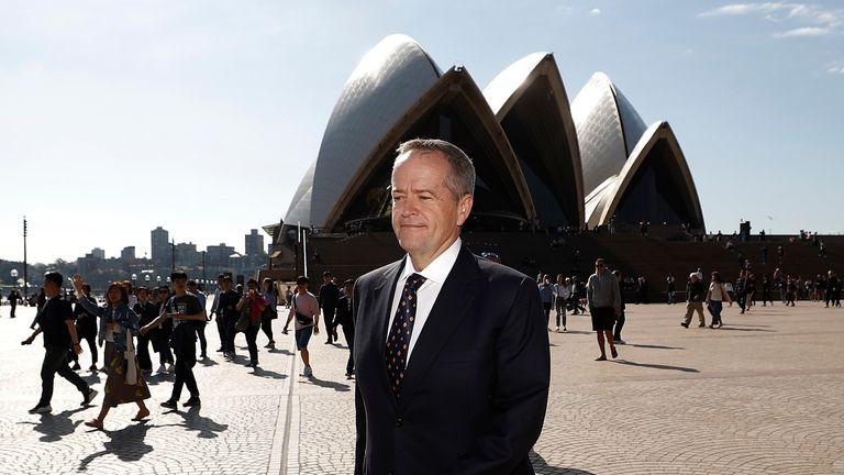 Bill Shorten has not been particularly popular with Australians