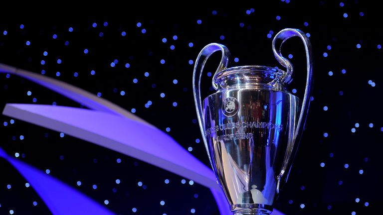 Spurs have never lifted the Champions League trophy, but Liverpool have won it five times