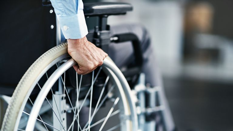 Online hate crime against disabled people has soared, a charity has warned