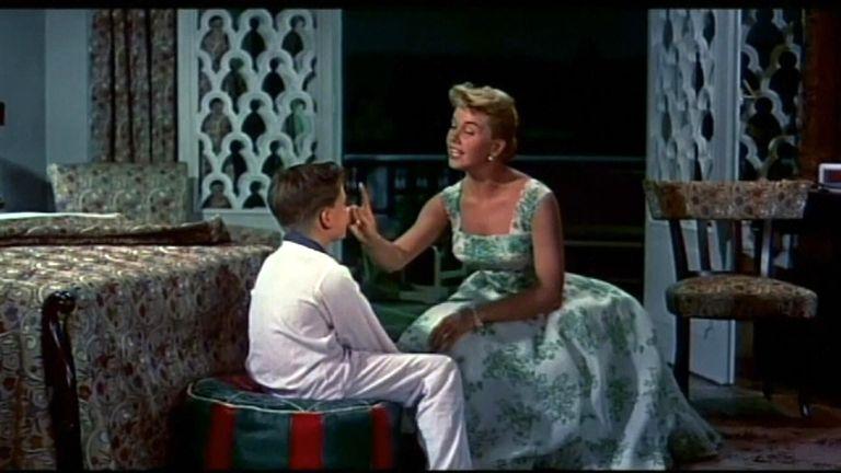 13afa661e Doris Day  Hollywood legend dies aged 97 after battle with pneumonia ...