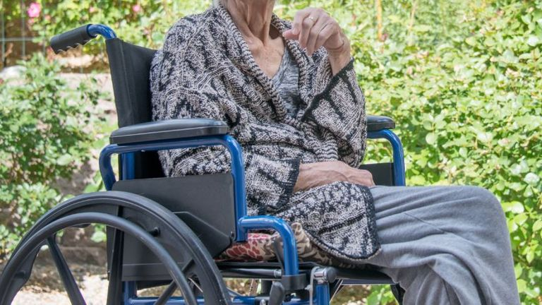 Care home resident, 102, investigated over murder of 92-year-old neighbour