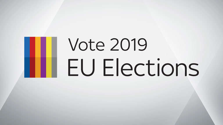 Eu election