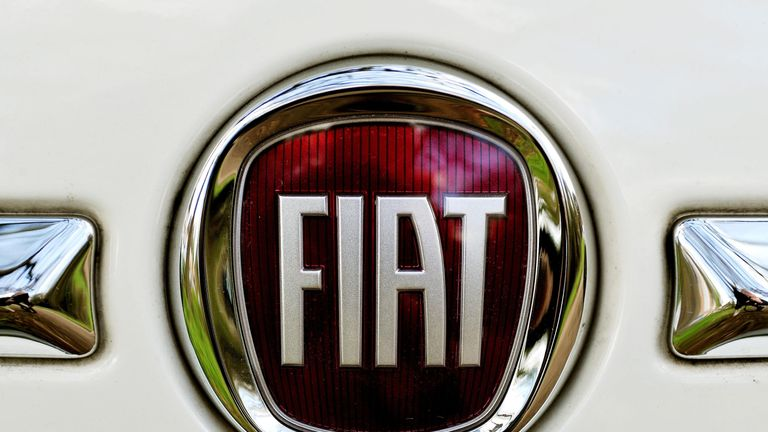 Fiat Chrysler has proposed a 50:50 merger with Renault