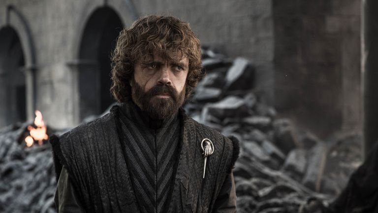 'What an episode': Thrones fans rave over series finale (spoilers within)
