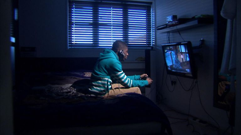 Gaming disorder could be made an official disease