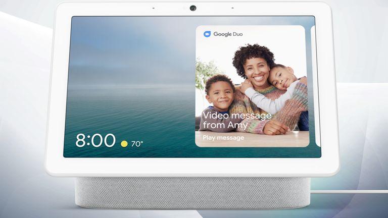 Google Nest Max