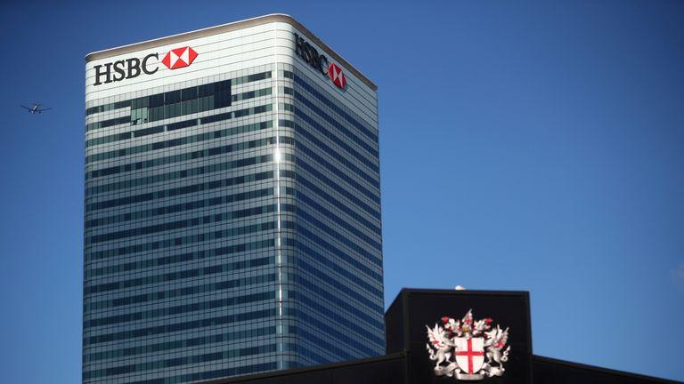 HSBC lures ex-DWS chief Moreau to run $500bn funds arm   Business