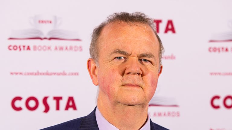 Ian Hislop is a panellist on Have I Got News For You
