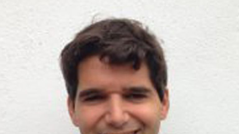 Ignacio Echeverria, 39, died fighting one of the London Bridge terrorists with his skateboard.