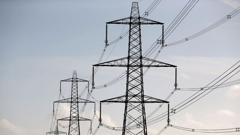 Jeremy Corbyn is set to announce that his party wants to nationalise the National Grid