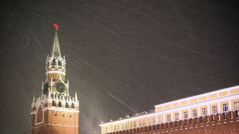 The Kremlin's goal is to break up the European Union say experts