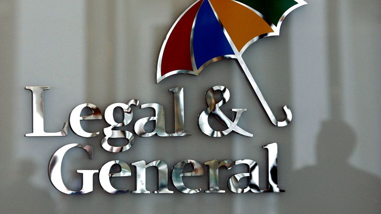 Legal & General insurance company