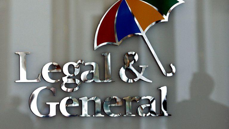 Legal & General insurance company
