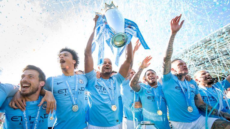 Man City's possible Champions League ban over financial fair play a step closer