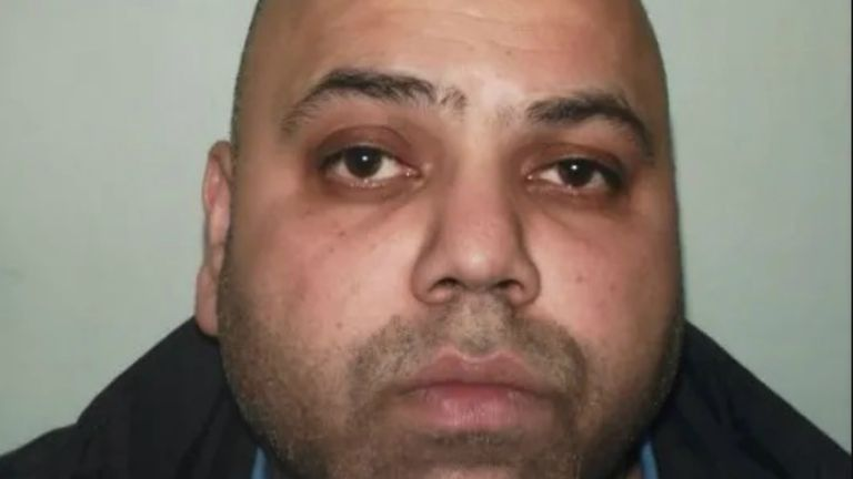 Mohammed Fethaullah is currently serving a life sentence for the murder of his stepmother in 2002