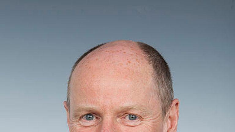 Nick Gibb MP