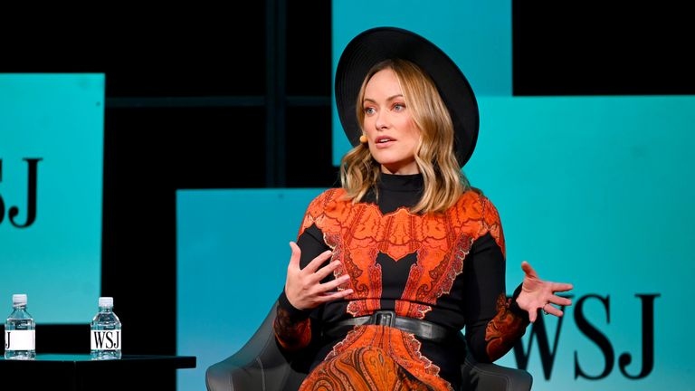 Olivia Wilde on Booksmart, Red Hot Chili Peppers and female directors